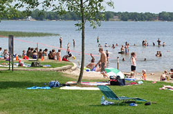 Lake George Mn >> Lake George Meeting Know The Flow Anoka County