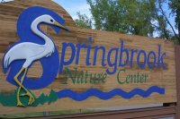 Springbrook Nature Center (Fridley, MN)