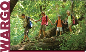 Anoka Co Parks - Wargo Home School Programs