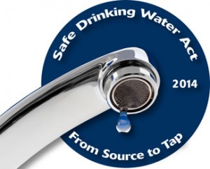 Safe Drinking Water Act SDWA-logo