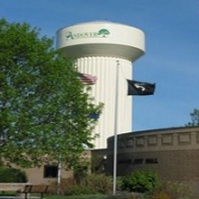 City Of Blaine Water Works