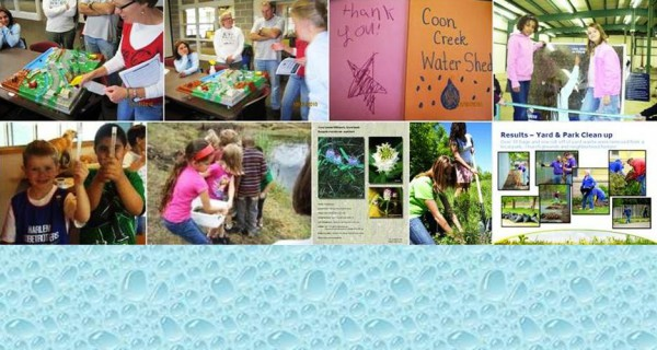 Coon Creek Watershed District - Education Grant Program