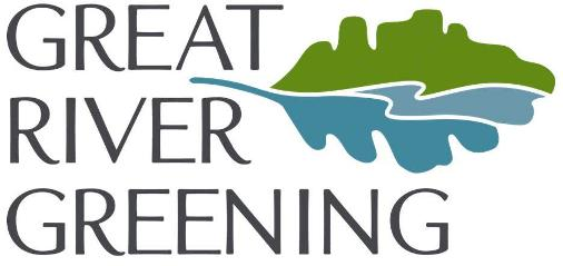 Great River Greening inspires, engages, and leads local communities in conserving and caring for the land and water that enrich our lives.