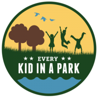 Every Kid In Park - logo