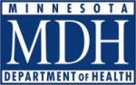 Minnesota Department of Health (logo)