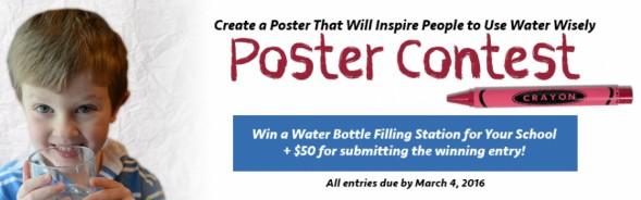 H2O4Life Poster Contest