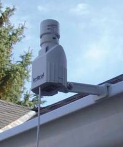 Irrigation Rain Sensor
