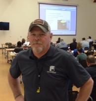 Greg Kottsick (Fridley Utilities Manager)