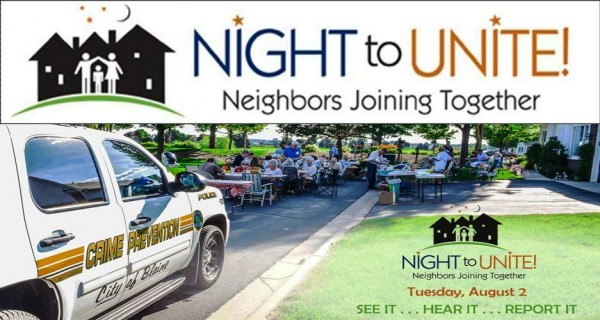 Night To Unite 2016