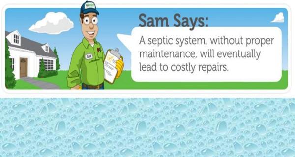Septic Smart - Proper Maintenance
