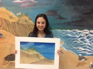 Wyland National Art Challenge