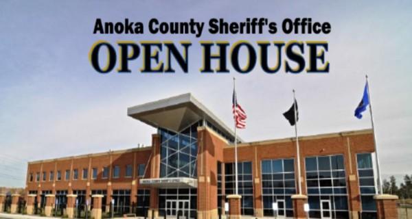 Anoka County Sheriff's Office - Open House