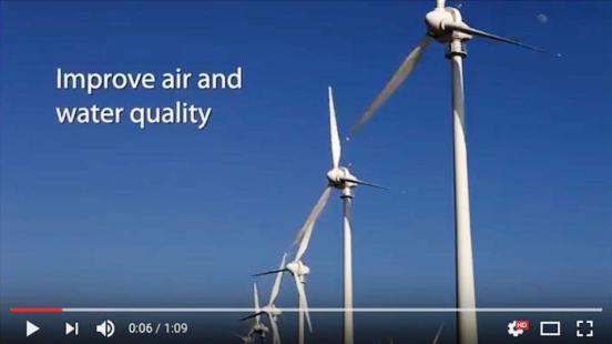 Minnesota GreenCorps Video