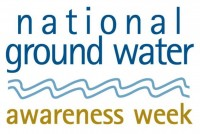 National Ground Water Awareness Week (logo)