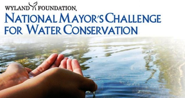 Wyland Mayor's Challenge for Water Conservation