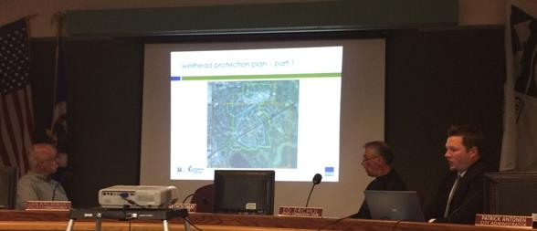 Circle Pines / Centennial Utilities Meeting 20170517
