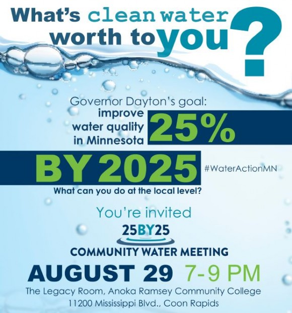 20170829 Community Water Meeting Flyer (capture)
